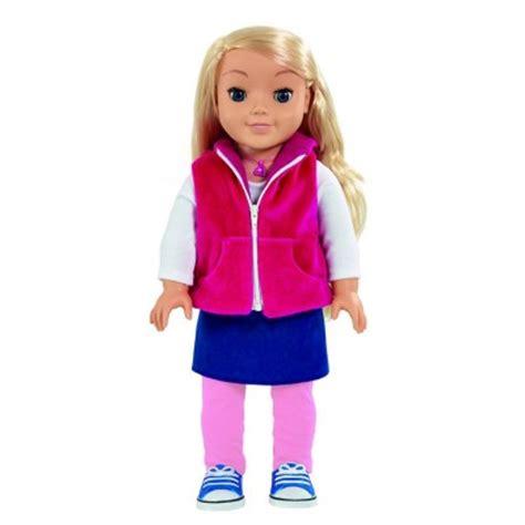 my friend cayla jouet club poup 233 e int 233 ractive my friend cayla 2 0 magasin