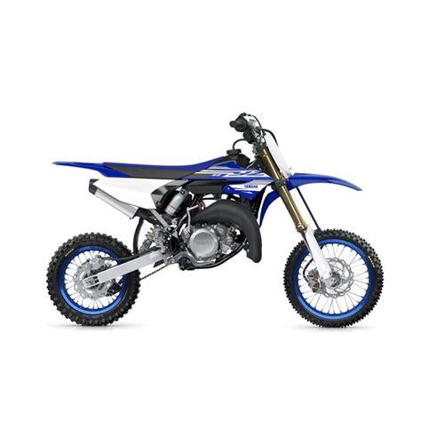 motor motor yamaha yamaha crossmotor yz65 2018