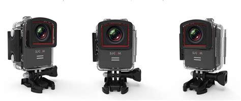 Dan Spesifikasi Kamera Sjcam 4000 sjcam m20 harga spesifikasi dan review ngelag