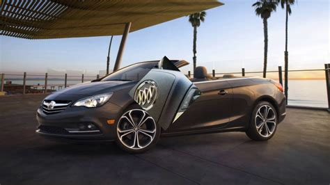 opel cascada 2018 2018 buick new cascada convertible youtube