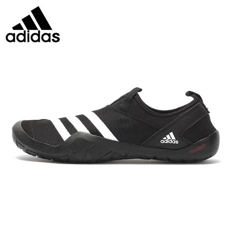 Adidas Climacool Jawpaw Slip On Unisex Outdoor original new arrival adidas climacool jawpaw slip on