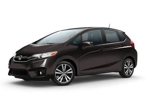 L Black Uses by 2015 Honda Fit Ex L For Sale In Dayton Oh Cargurus