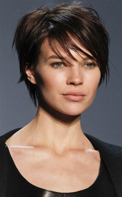 cortes de cabello corto dama el arte de ser mujer 10 cortes de pelo corto para el