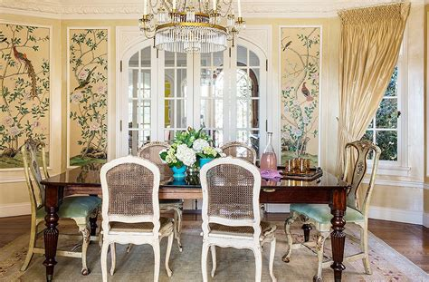 mismatched dining room chairs how to master the mismatched dining chair trend