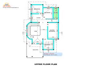 home plan and elevation 2300 sq ft kerala house