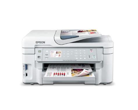 Printer Epson Paling Mahal 12 merk printer terbaik dan paling bagus di indonesia