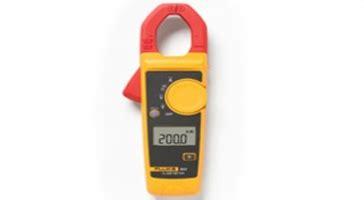 Cl Meters Fluke Fluke 303 Compact Ac Cl Meters buy fluke cl meter tong tester 303 at lowest price smesauda