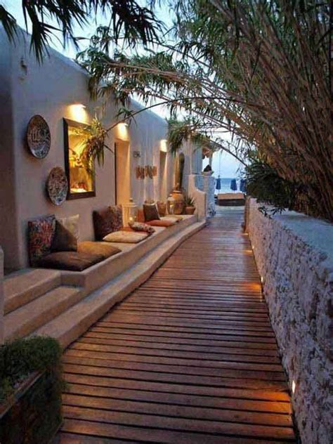 cool outdoor spaces 15 cool ideas for narrow and outdoor spaces