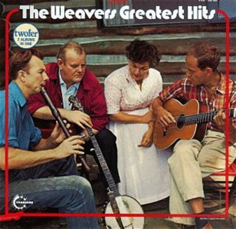 michael row the boat ashore weavers the weavers greatest hits lossless24