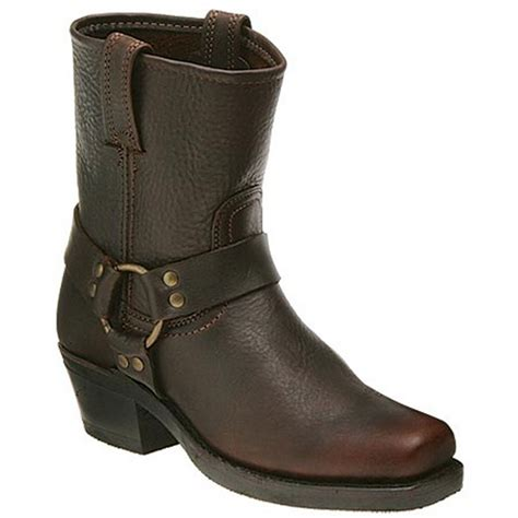 frye company harness 8r s boot