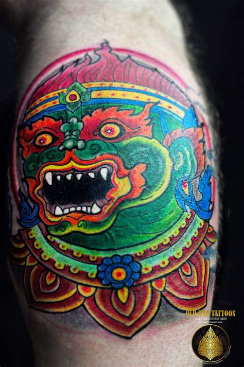good tattoo parlor good tattoo shop phuket color tattoos best tattoo shop in