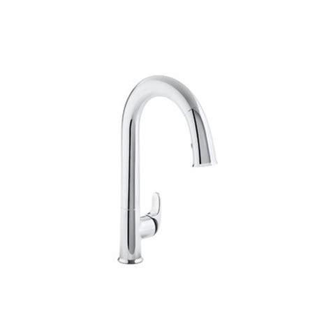 kohler launches sensate a truly touchless kitchen faucet