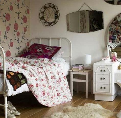 schlafzimmer deko vintage schlafzimmer deko