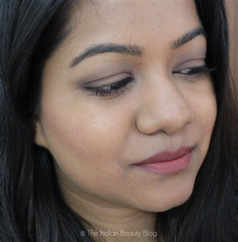 Lipstik Makeover Matte matte makeup look the indian indian makeup and