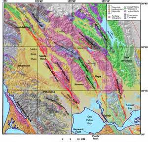 california geological survey maps pin california geological survey geologic maps of on
