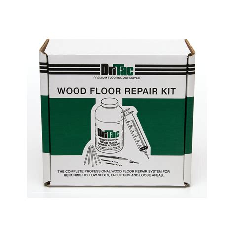 dritac premium flooring adhesives wood floor repair kit for engineered flooring ebay