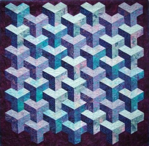 Dimensional Quilt Patterns by Quilt Patterns Kathrynquilts