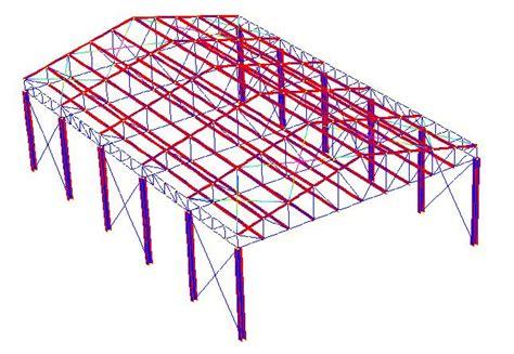 progetto capannone in acciaio ing marco gelati