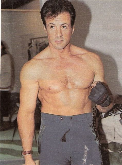 forum musculation sylvester stallone sports cardio