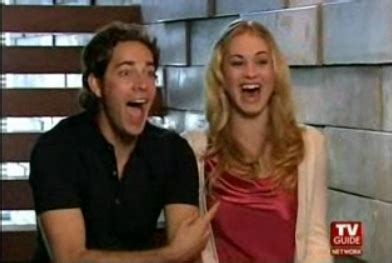 all comments on from zachary levi with yvonne strahovski nbc s chuck nbc s chuck fansite