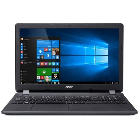 Led Notebook Acer Aspire One notebook acer aspire es1 531 p43q 4gb 500gb led hd 15 6 quot notebook econovia