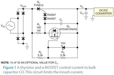 diode inrush current limiter diode bridge inrush current 28 images in the three phase rectifier of exle 5 7 obtain the