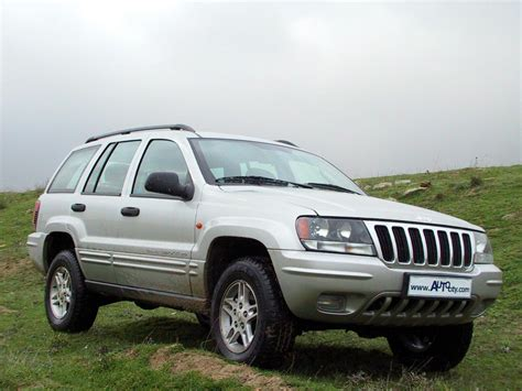 Jeep Grand Size Jeep Grand Laredo 27 Crd Picture 6 Reviews