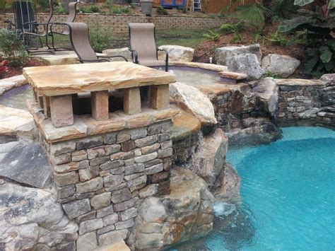 swimming pool design before and after hgtv
