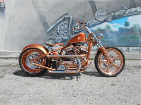 Motorcycle Dealers In Miami by Harley Davidson Custom Motorcycle Dealer Miami House Of