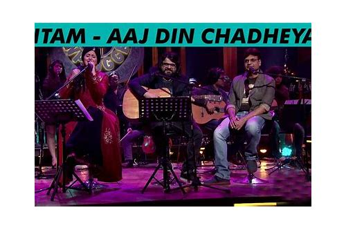 download mtv unplugged season 5 songs