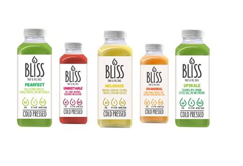 Juice Detox Programme by Success Story Of Bliss Juicery And Their Cleanse Program