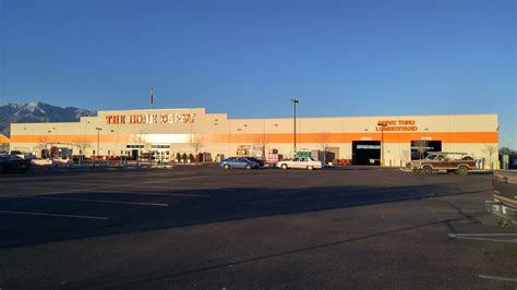 the home depot in thatcher az 85552 chamberofcommerce