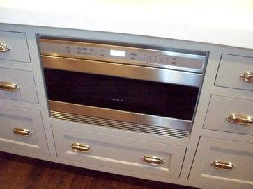 Microwave Drawer Uk by 25 Best Ideas About Microwave Drawer On