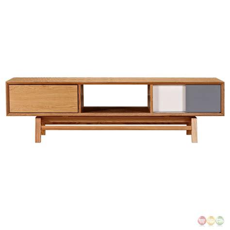 mid century modern console cabinet mid century modern tv stand modern media units