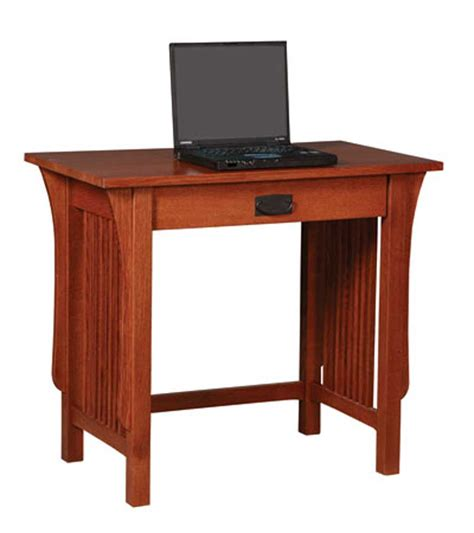 Small Mission Desk Small Mission Desk Mastercraft Collections 9166 Mission Small Desk Atg Stores Convenience