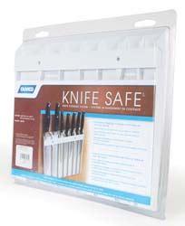 camco knife safe knife holder 425542 rv kitchen at white rv knife safe