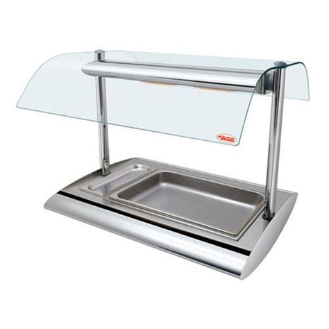 Hatco Srbw 1 Serv Rite 174 Portable Buffet Warmer Etundra Heated Buffet Table