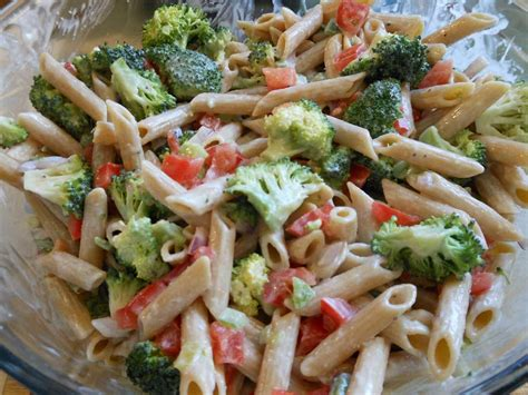 pasta salad dressing recipe when the weather is warm sugar dish me