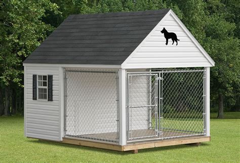 house dog kennels large dog kennel buster house pictures