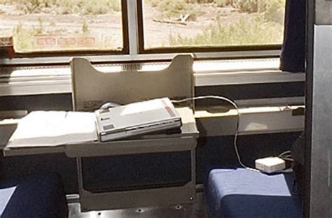 California Zephyr Sleeper Car by Usa Are There Electrical Outlets In The Sleeper Cars Of
