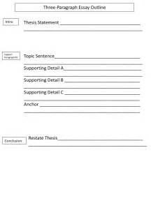 Compare And Contrast Essay Structure Outline by Essay Outline
