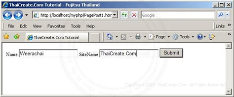 tutorial php get post php post post http post vars