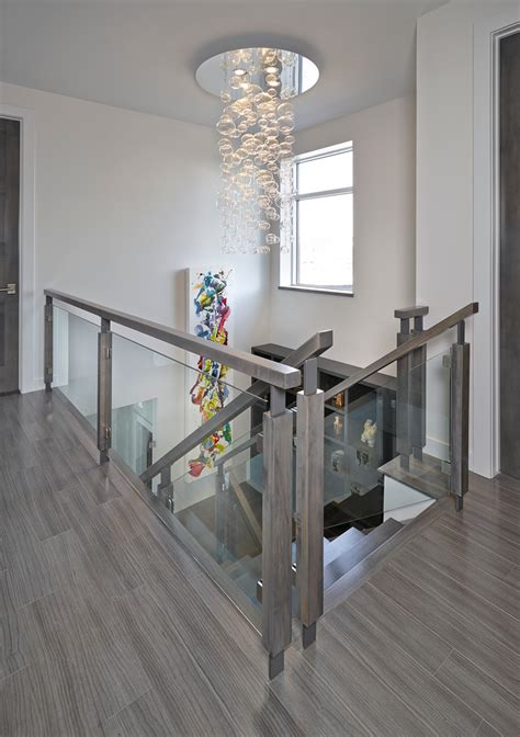 Wine Cellar Stairs - impressive possini lighting look edmonton contemporary staircase innovative designs with bubble