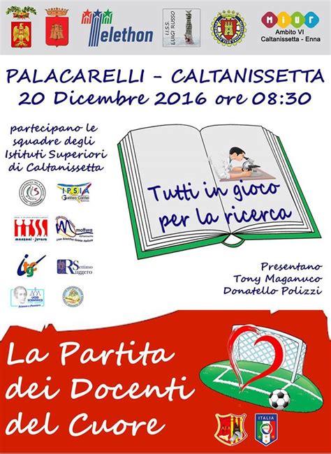 ufficio scolastico provinciale caltanissetta marted 236 al paracarelli di caltanissetta la ii edizione