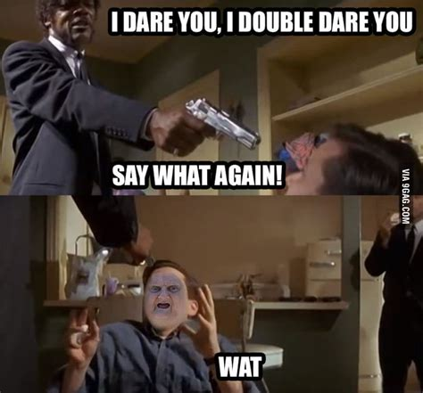 samuel l jackson pulp fiction meme pulp fiction your meme