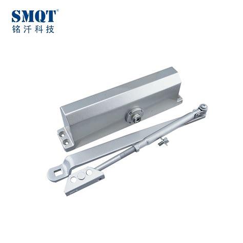 Aluminium Concealed Door Closer Remote Control Door Closer