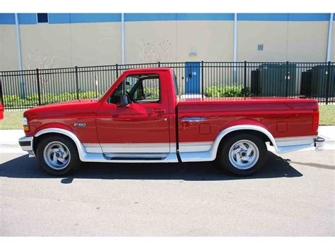 94 ford f150 for sale 1994 ford f150 for sale classiccars cc 963100