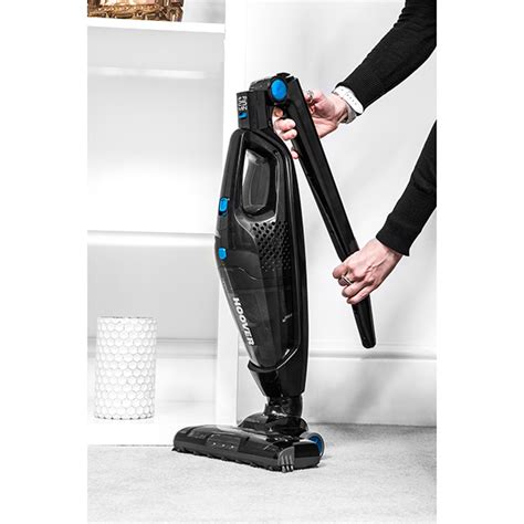 Hoover Turbo Bolde Vacuum Cleaner 2 In 1 Jinjing Standing hoover free motion 21 6v 2 in 1 vacuum with turbo brush bar crevice tool and dusting brush