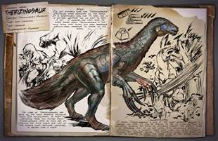 seven new creatures have been added to ark survival
