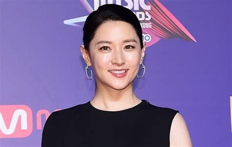 film layar lebar exo comeback akting di layar lebar usai 13 tahun lee young ae